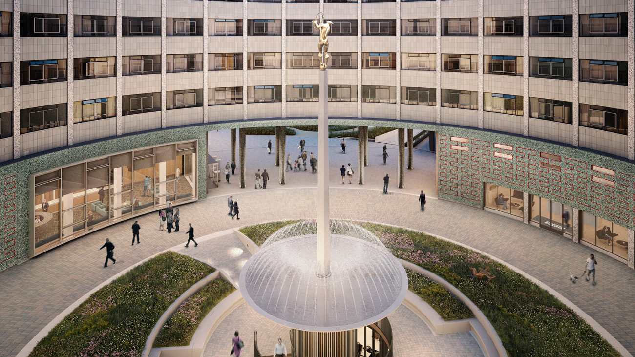 Homes for sale in White City, London