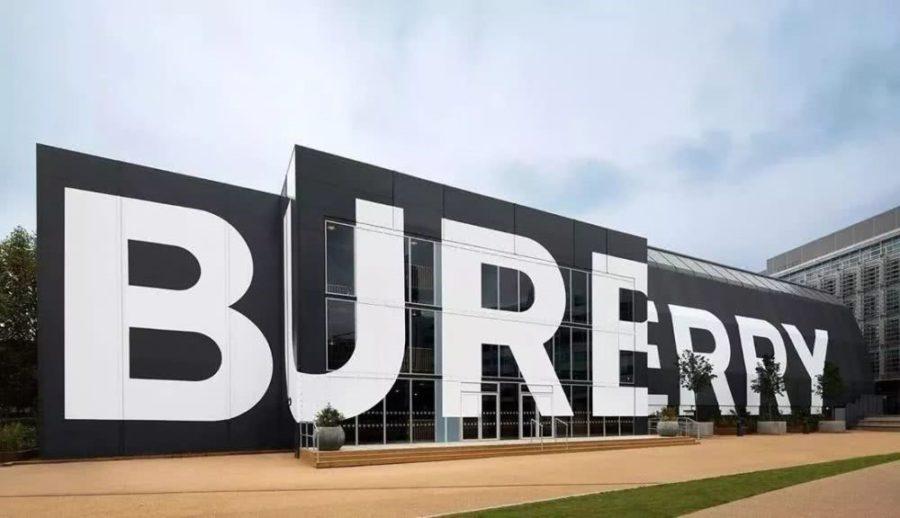 Burberry White City
