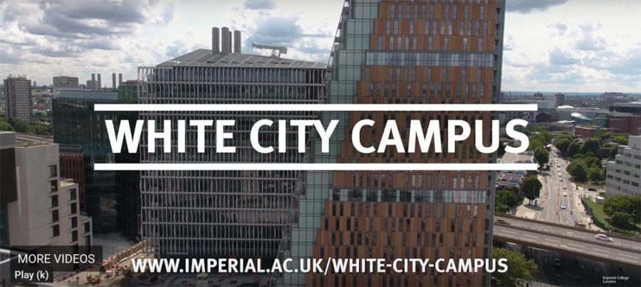 White City Campus