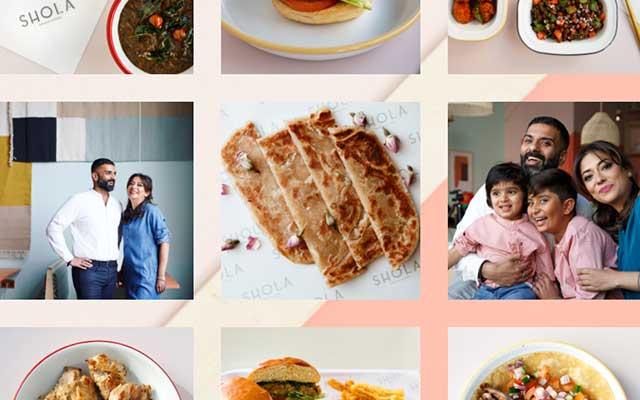 Shola karachi kitchen
