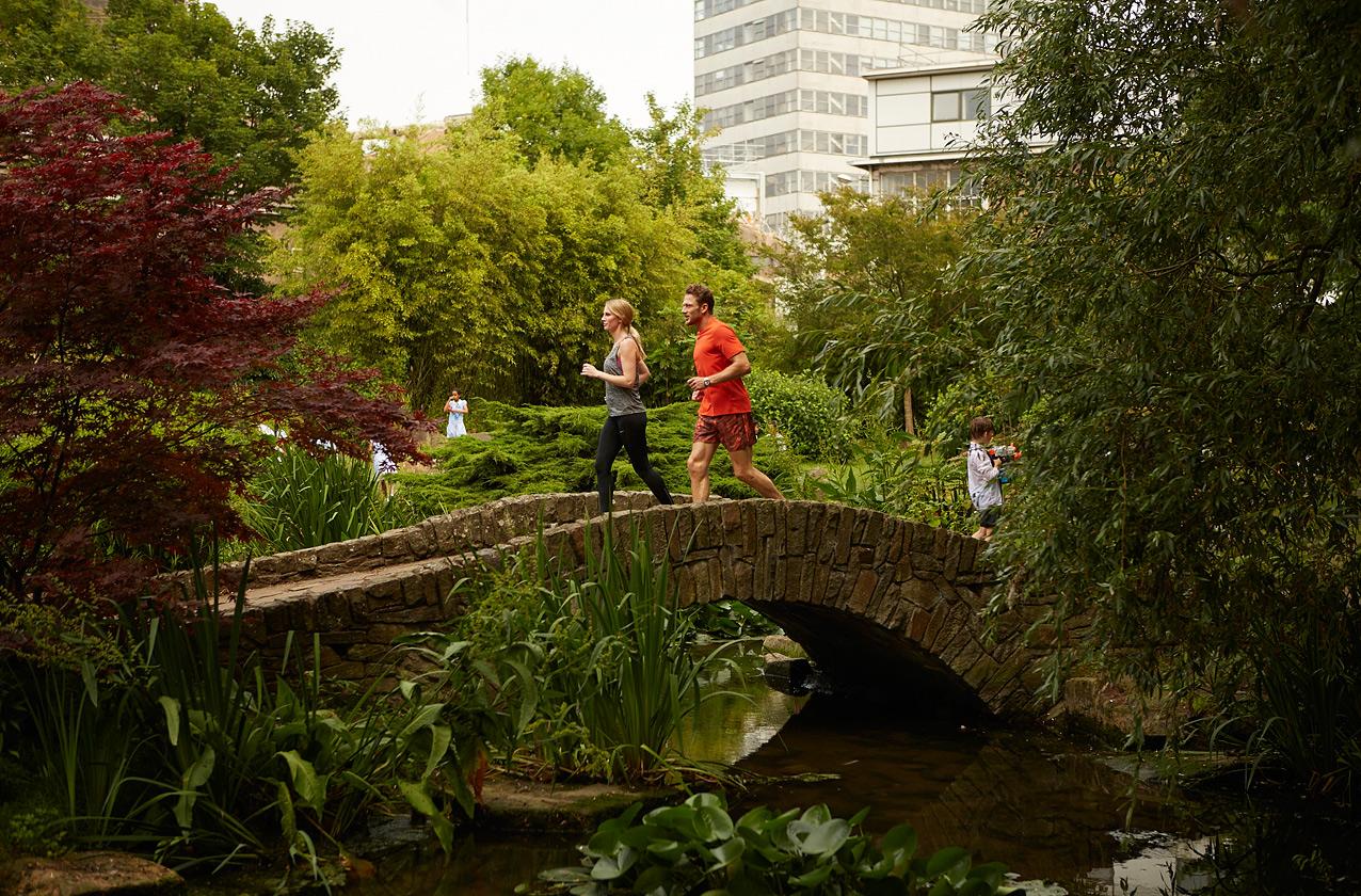 Hammersmith Park