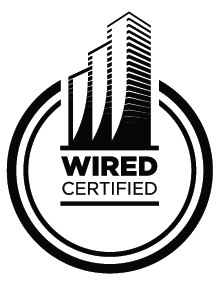 Wired Score Platinum Certified