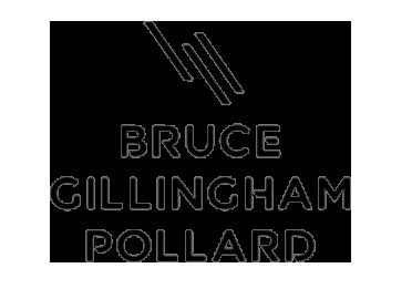 Bruce Gillingham Pollard
